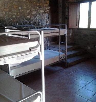 Albergue Casa Fumenal - фото 1