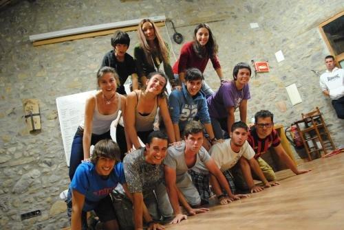 Albergue Casa Fumenal - фото 15