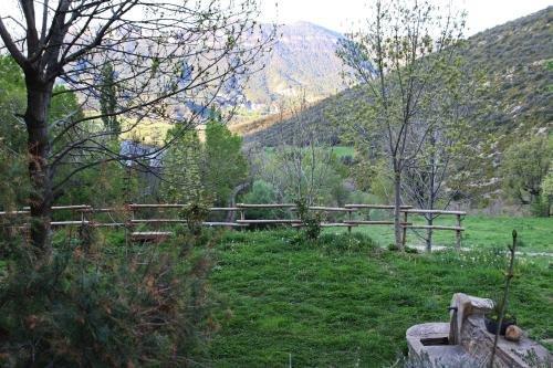 Albergue Casa Fumenal - фото 16