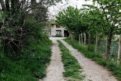 Albergue Casa Fumenal - фото 19