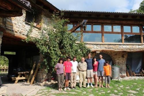 Albergue Casa Fumenal - фото 22