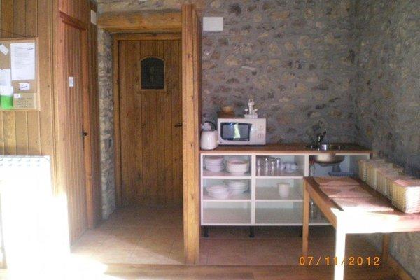 Albergue Casa Fumenal - фото 6