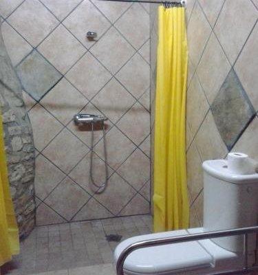 Albergue Casa Fumenal - фото 7