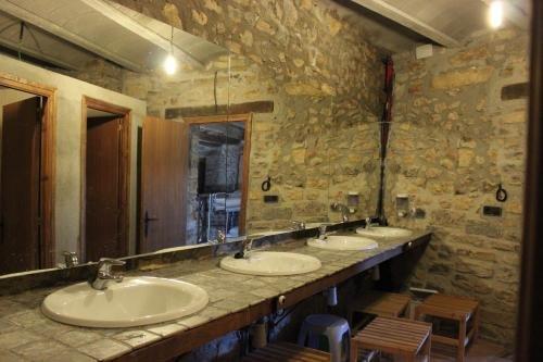 Albergue Casa Fumenal - фото 9