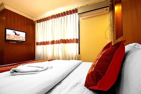 Hotel Bubo Himalaya - фото 50
