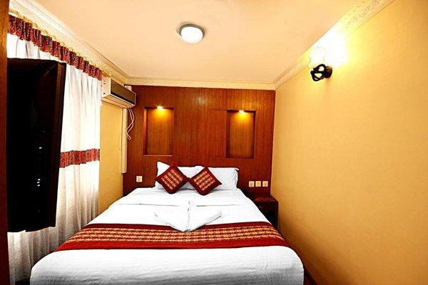 Hotel Bubo Himalaya - фото 1