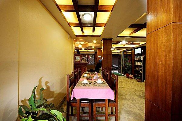Hotel Bubo Himalaya - фото 10
