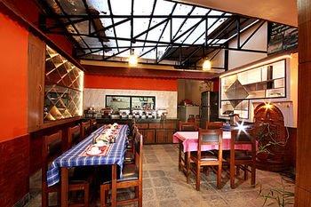 Hotel Bubo Himalaya - фото 13