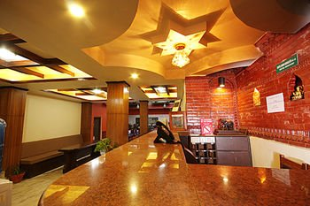 Hotel Bubo Himalaya - фото 15