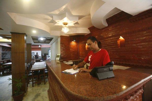 Hotel Bubo Himalaya - фото 16