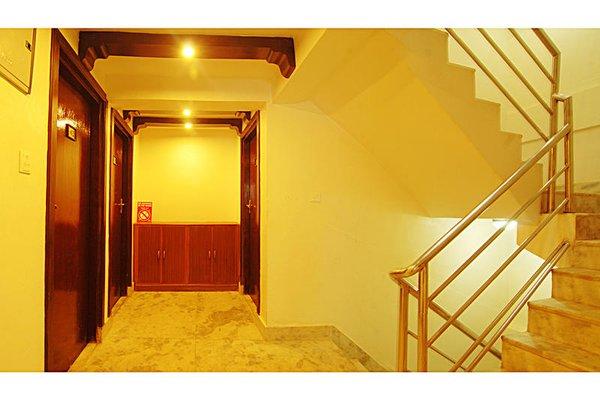 Hotel Bubo Himalaya - фото 17