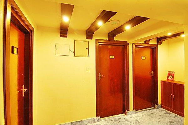 Hotel Bubo Himalaya - фото 18