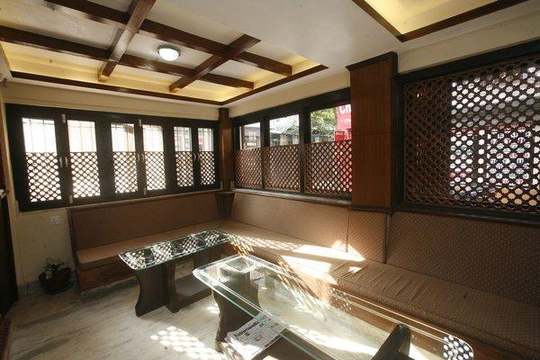 Hotel Bubo Himalaya - фото 19