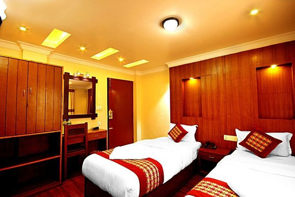 Hotel Bubo Himalaya - фото 2
