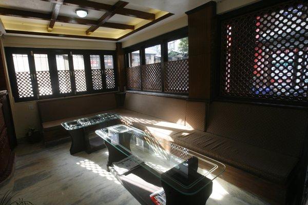Hotel Bubo Himalaya - фото 20