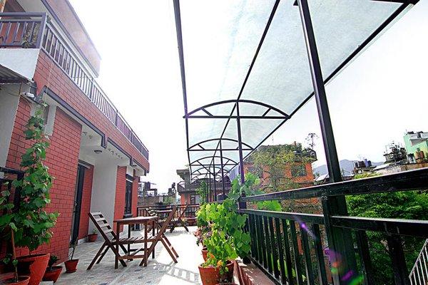 Hotel Bubo Himalaya - фото 21