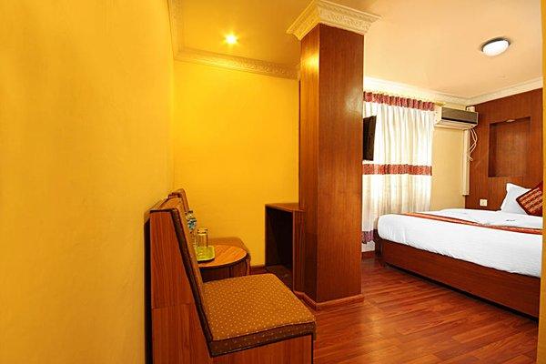 Hotel Bubo Himalaya - фото 3