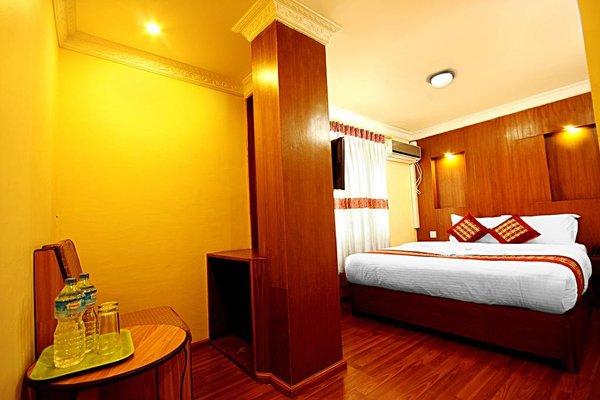 Hotel Bubo Himalaya - фото 4