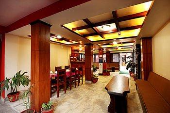 Hotel Bubo Himalaya - фото 5