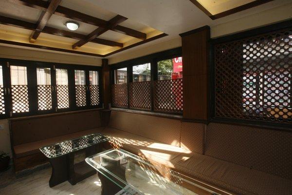 Hotel Bubo Himalaya - фото 6