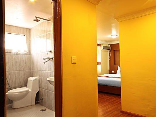 Hotel Bubo Himalaya - фото 7