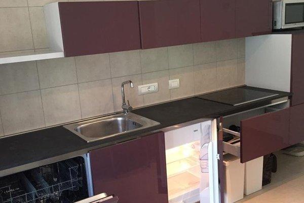 Komodo Apartments - фото 13