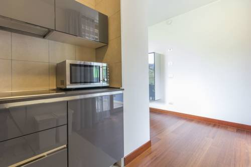 Komodo Apartments - фото 14