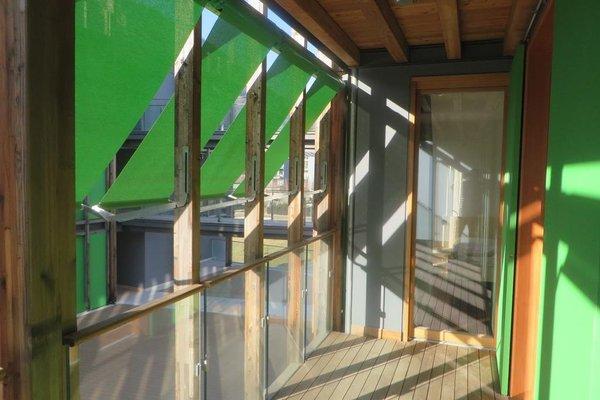 Komodo Apartments - фото 18