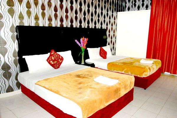 Al Ferdous Hotel Apartments - фото 1