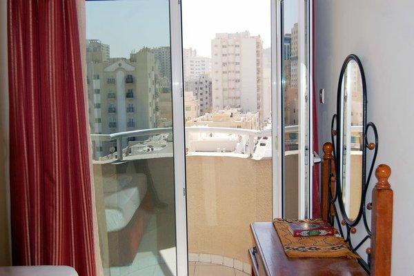 Al Ferdous Hotel Apartments - фото 13