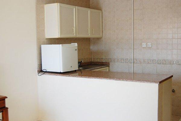 Al Ferdous Hotel Apartments - фото 18