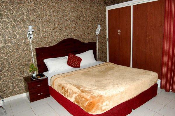 Al Ferdous Hotel Apartments - фото 2