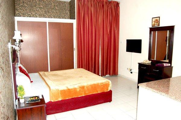 Al Ferdous Hotel Apartments - фото 4