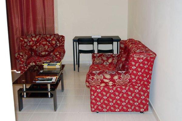 Al Ferdous Hotel Apartments - фото 6