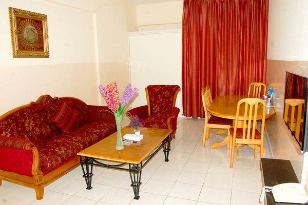 Al Ferdous Hotel Apartments - фото 7