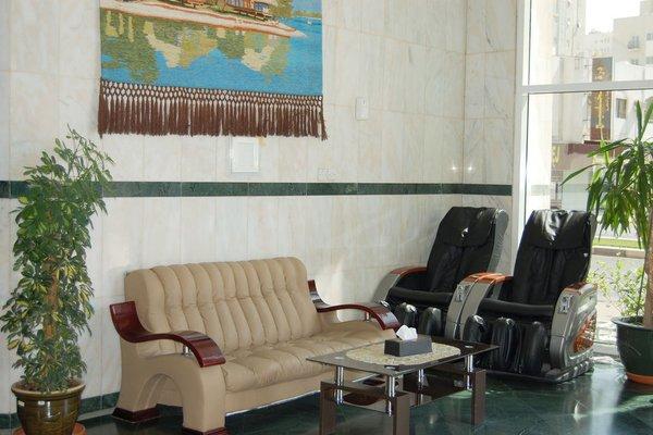 Al Ferdous Hotel Apartments - фото 9