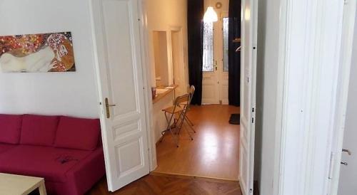 City-Apartments Langegger - фото 12