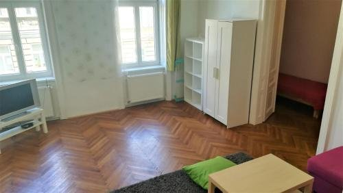 City-Apartments Langegger - фото 17