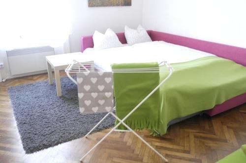 City-Apartments Langegger - фото 2