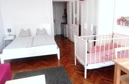 City-Apartments Langegger - фото 5