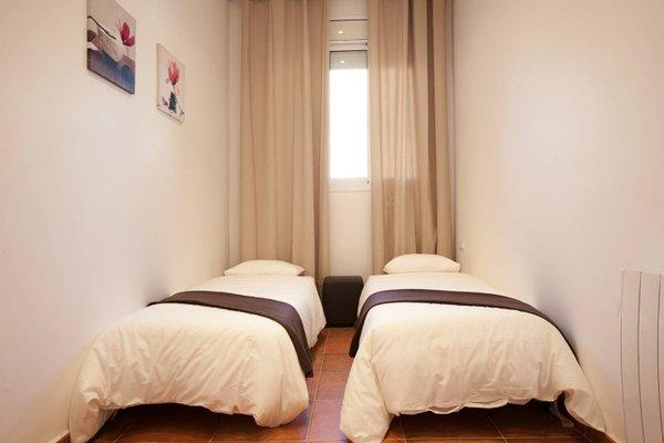 Sagrada Familia Apartment - фото 19
