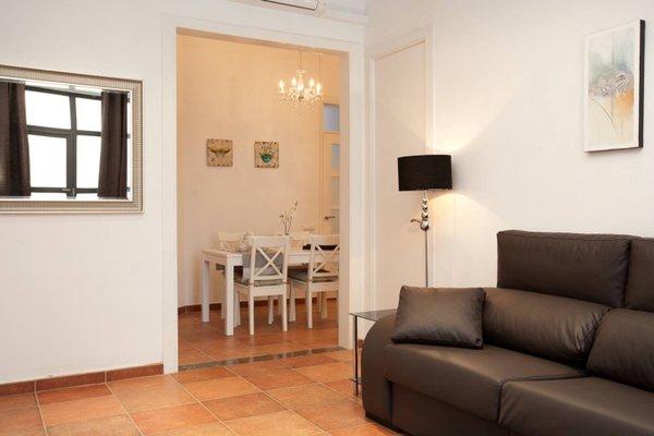 Sagrada Familia Apartment - фото 10