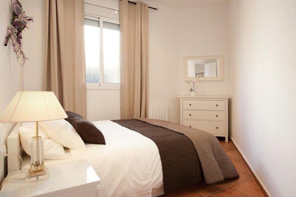 Sagrada Familia Apartment - фото 3
