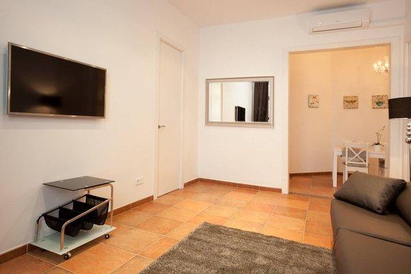 Sagrada Familia Apartment - фото 6