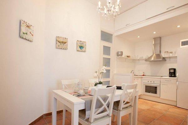 Sagrada Familia Apartment - фото 7