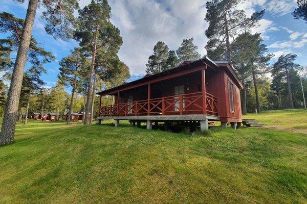 Grona Uddens Camping - фото 1