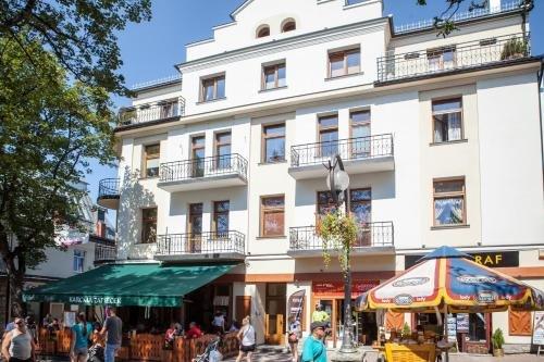 Apartamenty Zakopane Krupowki - фото 11