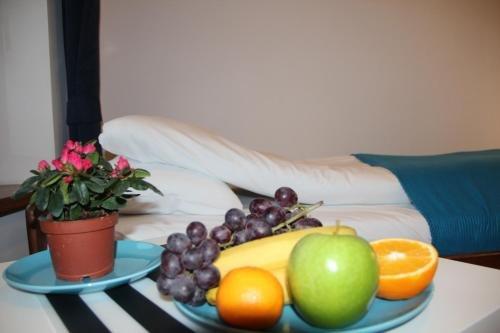 Baba Hostel - фото 11