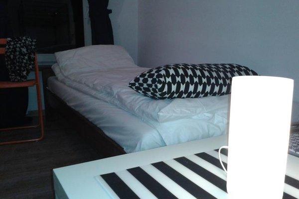 Baba Hostel - фото 2