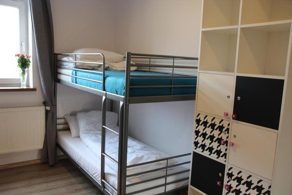 Baba Hostel - фото 6